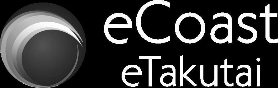 eCoast logo_horizontal_eTakutai_AW_white